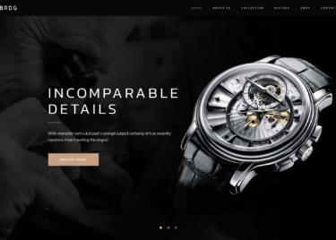 Wristwatch Shop