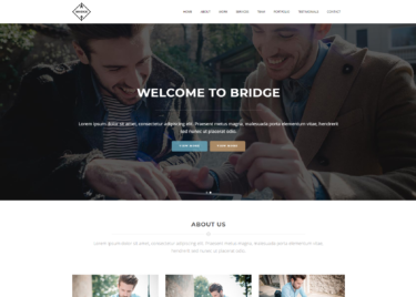 Agency OnePage